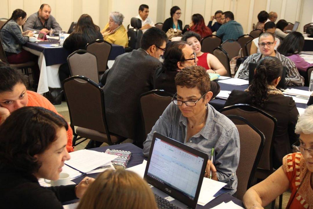 Sociedad civil e instituciones se reunieron en diversas ocasiones para discutir los avances y desafíos en torno a la implementación del Consenso de Montevideo.