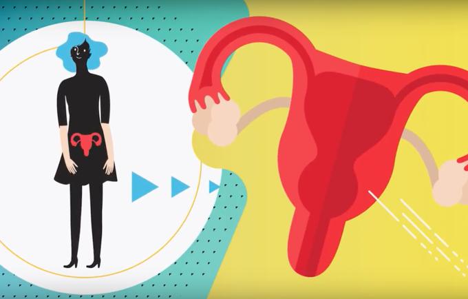 Video sobre anticoncepción de emergencia