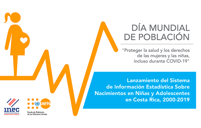 Día Mundial de Población hace énfasis en proteger la salud y derechos de  mujeres y niñas