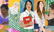 NACIONES UNIDAS, Nueva York – A pesar de los avances realizados en los últimos años, aún queda mucho por hacer para alcanzar plenamente la igualdad de género. No hay ni un solo país en el mundo libre de violencia basada en género o discriminación. Peor aún, es que las dificultades arraigadas a la desigualdad, pesan más sobre las más jóvenes.  Alrededor del mundo, a medida que las niñas llegan a la adolescencia, aumenta su vulnerabilidad. La sociedad empieza a verlas de forma diferente: como asistencia domés